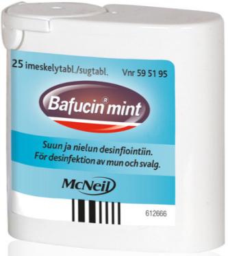 BAFUCIN® Mint